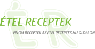 Etel Receptek